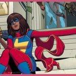 Mr.Marvel ซีรีย์จากทางMarvelนำเสนอเรื่องราวฮีโรสาวมุสลิม คนแรกของMCU
