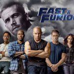Fast & Furious 9 เร็วแรงทะลุนรก 9