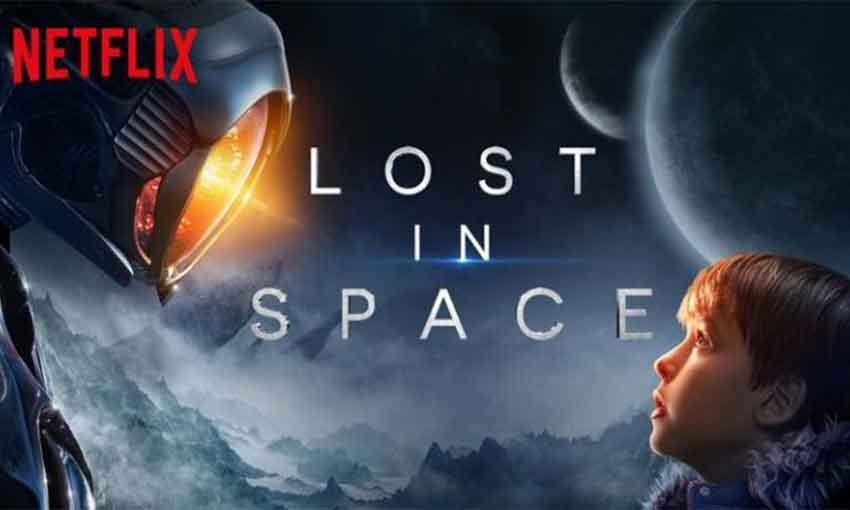Lost-in-space-(1-season)