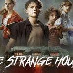 The-Strange-House