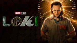 รีวิวDisney Loki