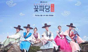 Flower-Crew-Joseon