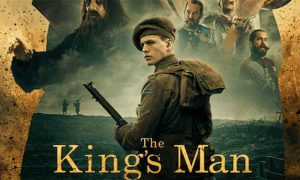 The-King's-Man